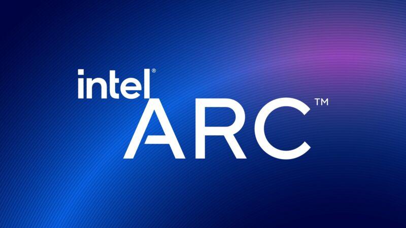 Intel Arc顯卡
