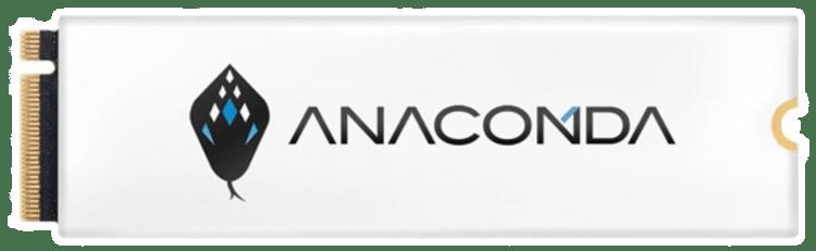 ANACOMDA i3 SSD推薦