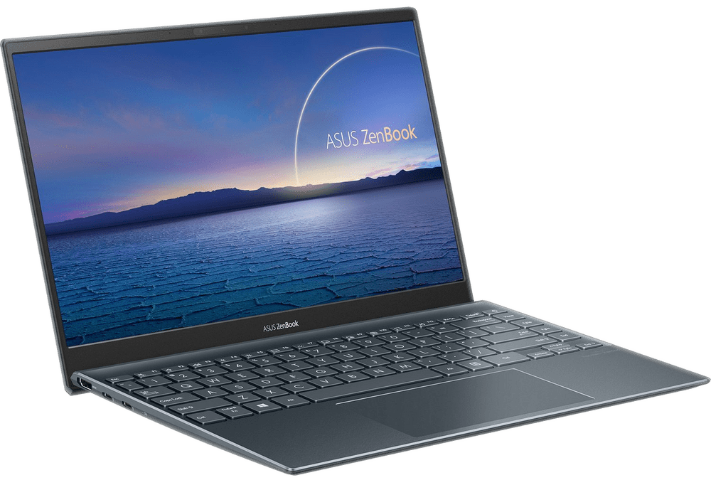 ASUS ZenBook UX425 側面設計